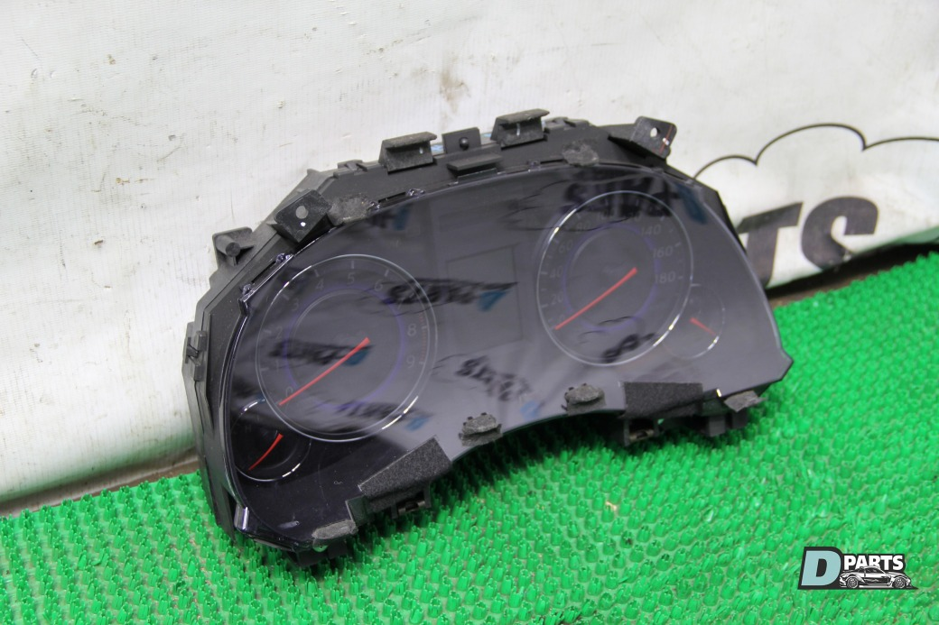 Спидометр Nissan G35 PV36-203166 VQ35HR 2007