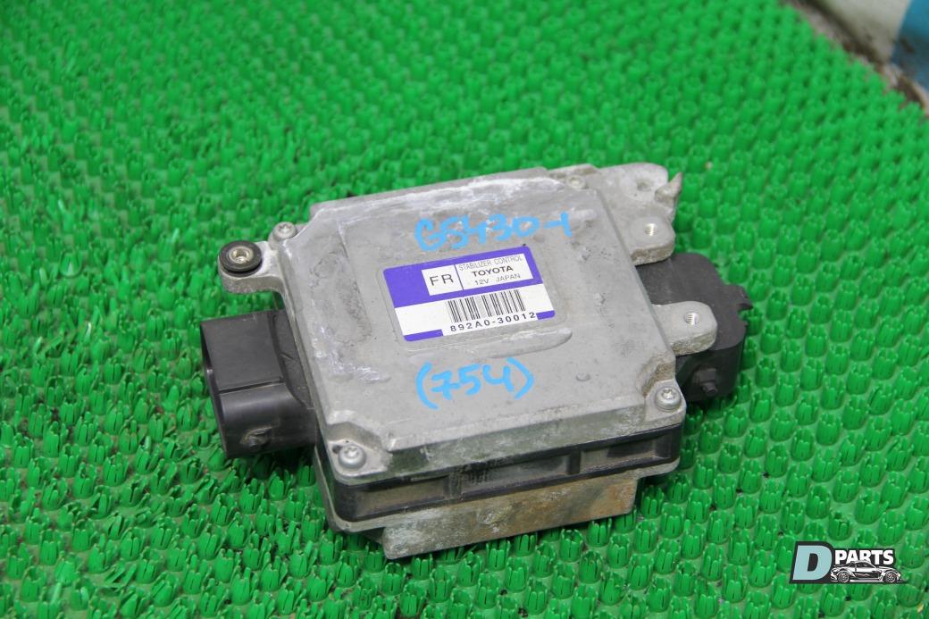 Блок стабилизатора Lexus Gs 430 UZS190-5011877 3UZ 2007 передний