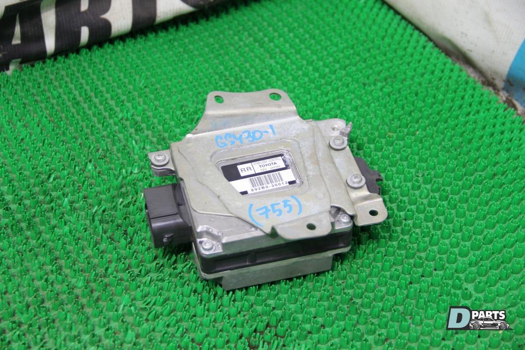 Блок стабилизатора Lexus Gs 430 UZS190-5011877 3UZ 2007 задний