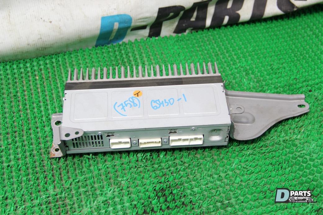 Усилитель звука Lexus Gs 430 UZS190-5011877 3UZ 2007