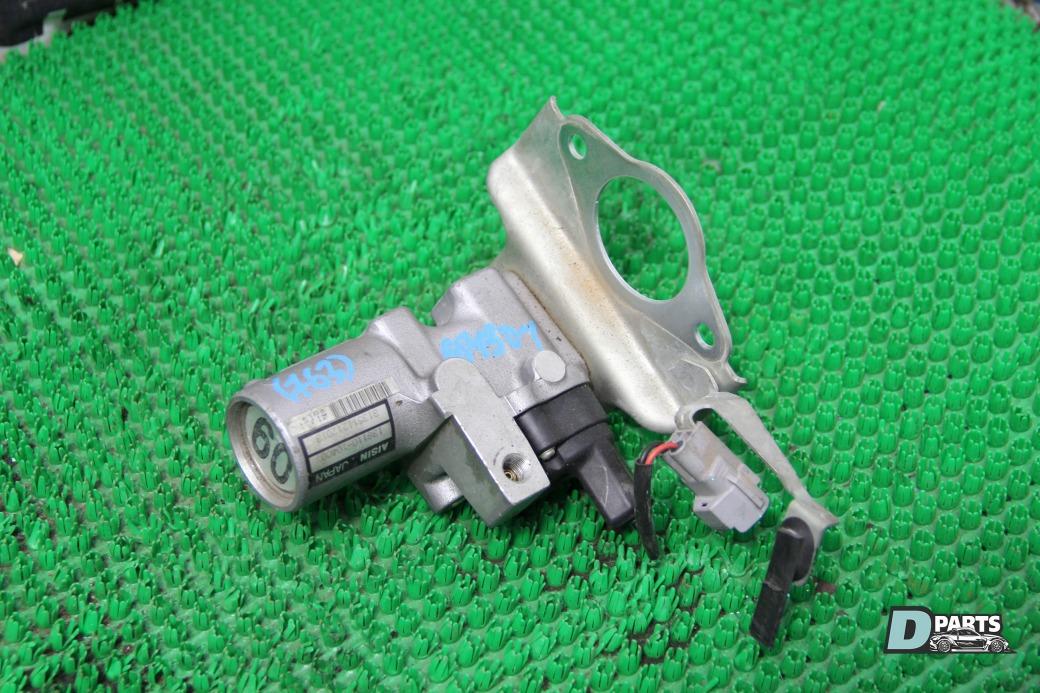 Цилиндр тормозной Lexus Gs 430 UZS190-5011877 3UZ 2007