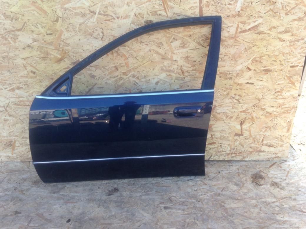 Дверь Toyota Aristo JZS161 передняя левая