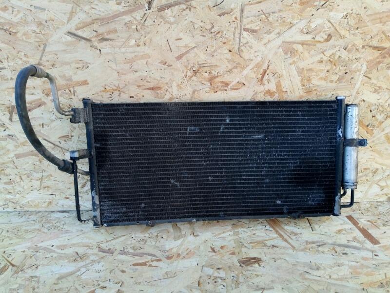 Радиатор кондиционера Subaru Impreza Wrx Sti GDB