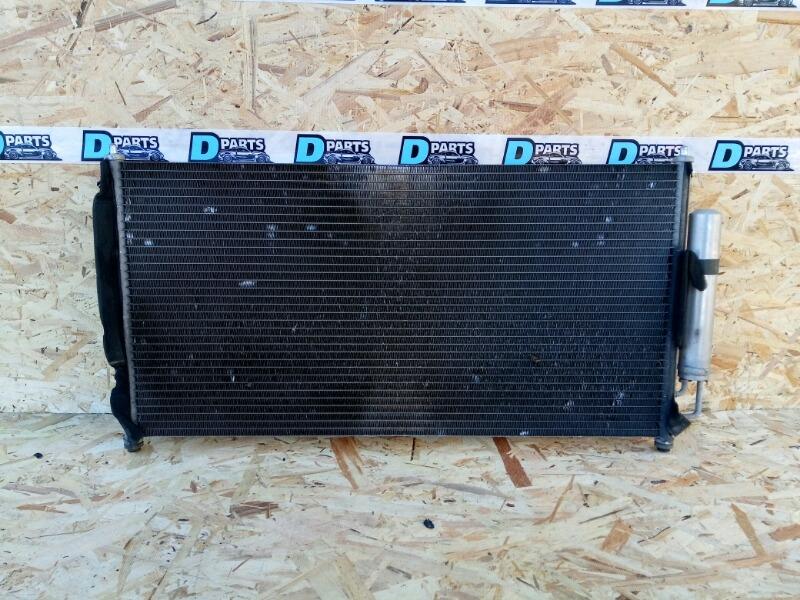 Радиатор кондиционера Nissan Murano PNZ50 VQ35