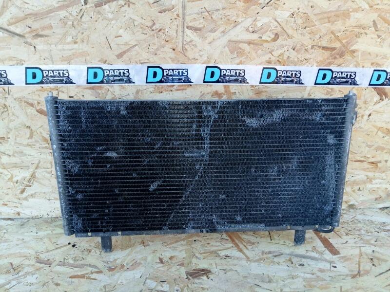 Радиатор кондиционера Nissan Skyline R33 RB25DET
