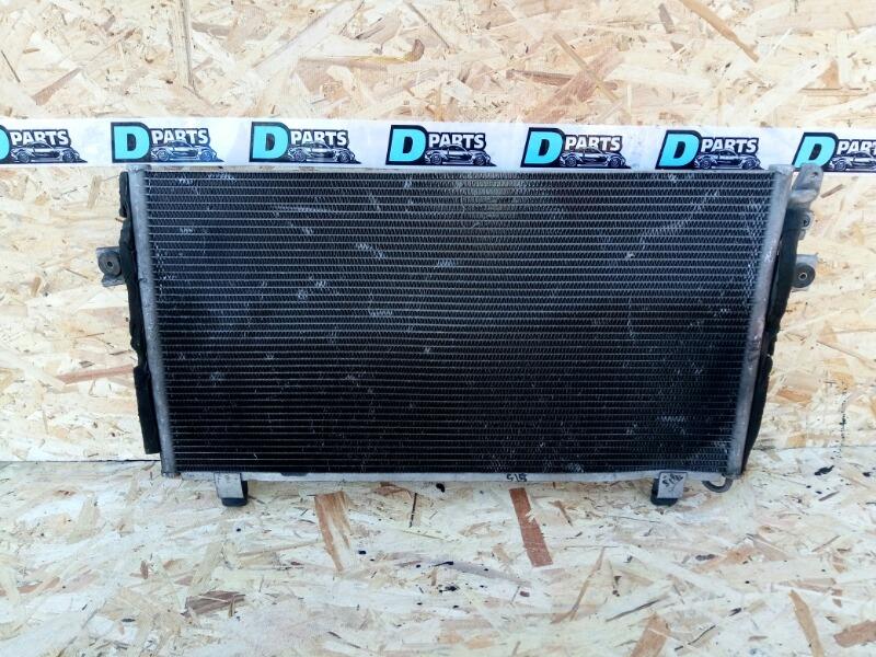 Радиатор кондиционера Nissan Silvia S15 SR20DET