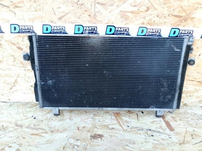 Радиатор кондиционера Nissan Silvia S14 SR20DET