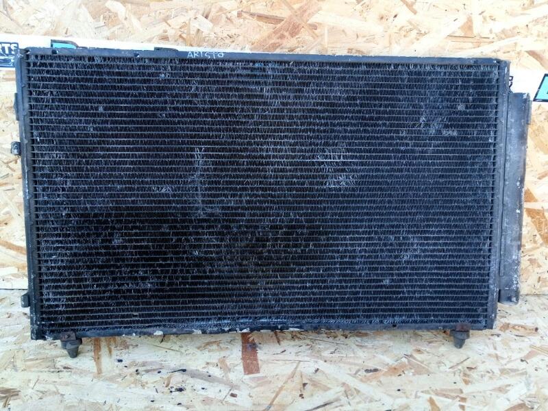 Радиатор кондиционера Toyota Aristo JZS160 JZS161