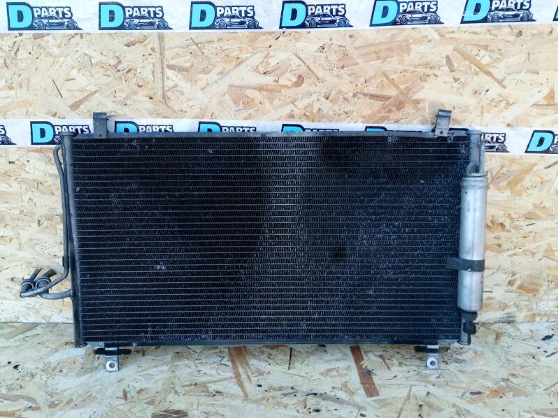 Радиатор кондиционера Nissan Fairlady Z Z33 VQ35