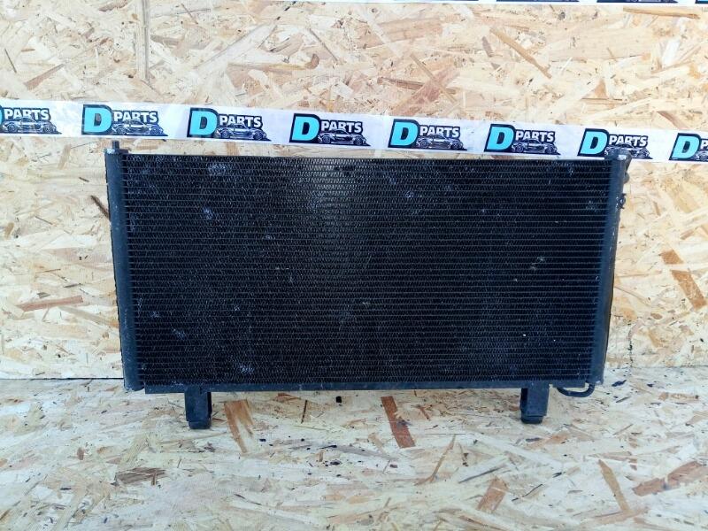 Радиатор кондиционера Nissan Skyline R34 RB25DET