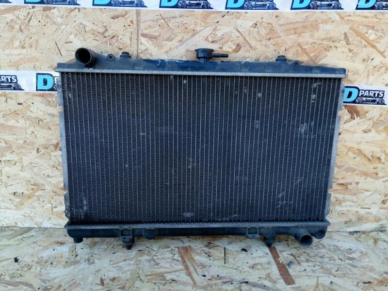 Радиатор основной Nissan Silvia S15 SR20DET