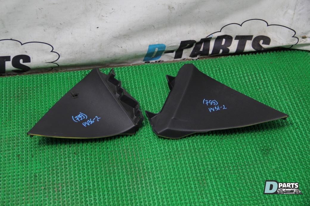 Пластик торпеды Nissan G35 PV36-203166 VQ35HR 2007