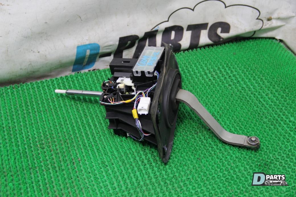 Селектор акпп Nissan G35 PV36-203166 VQ35HR 2007