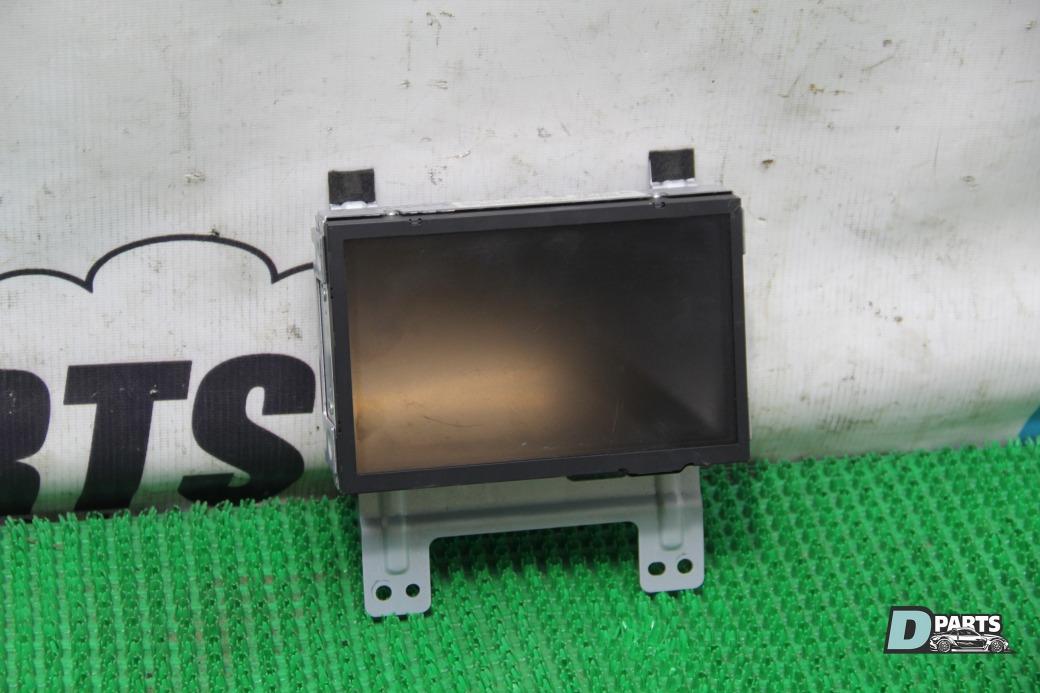 Монитор Nissan G35 PV36-203166 VQ35HR 2007