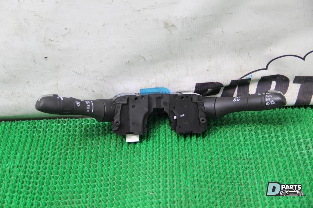 Гитара Nissan G35 PV36-203166 VQ35HR 2007