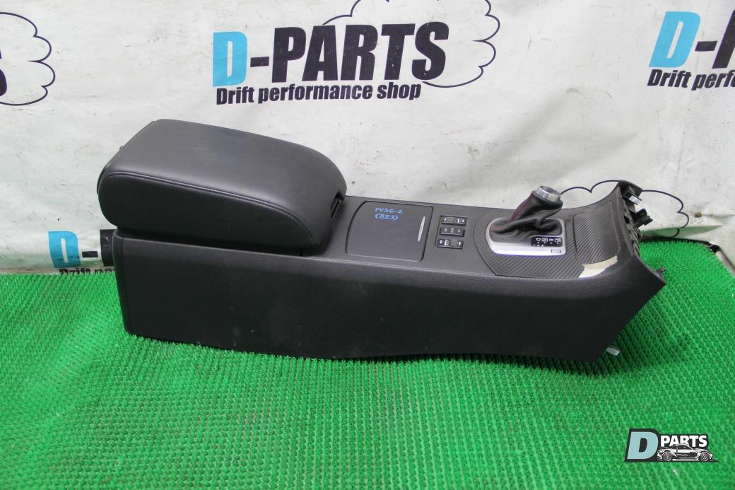 Подлокотник Nissan G35 PV36-203166 VQ35HR 2007