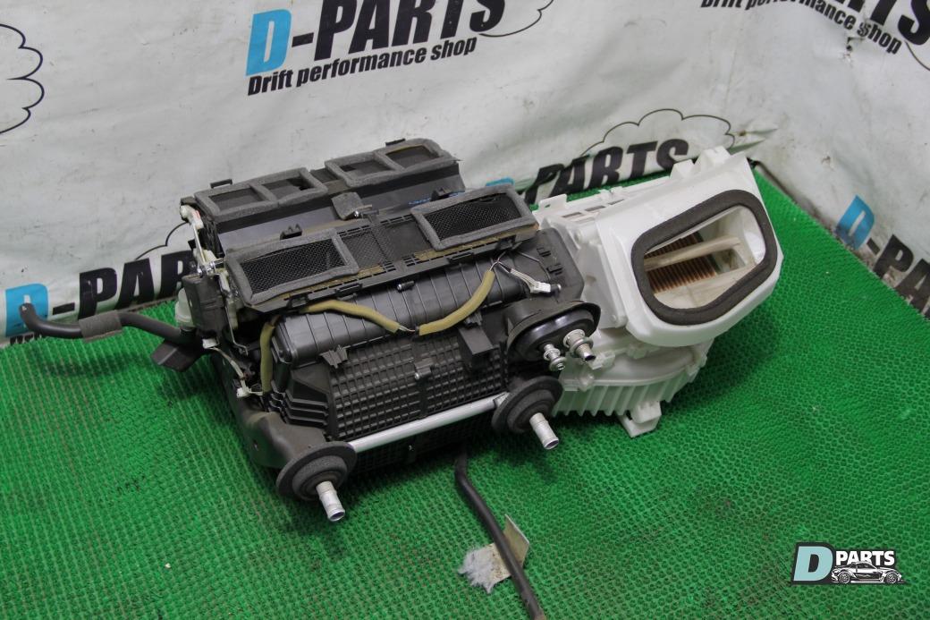 Печка салона Nissan G35 PV36-203166 VQ35HR 2007