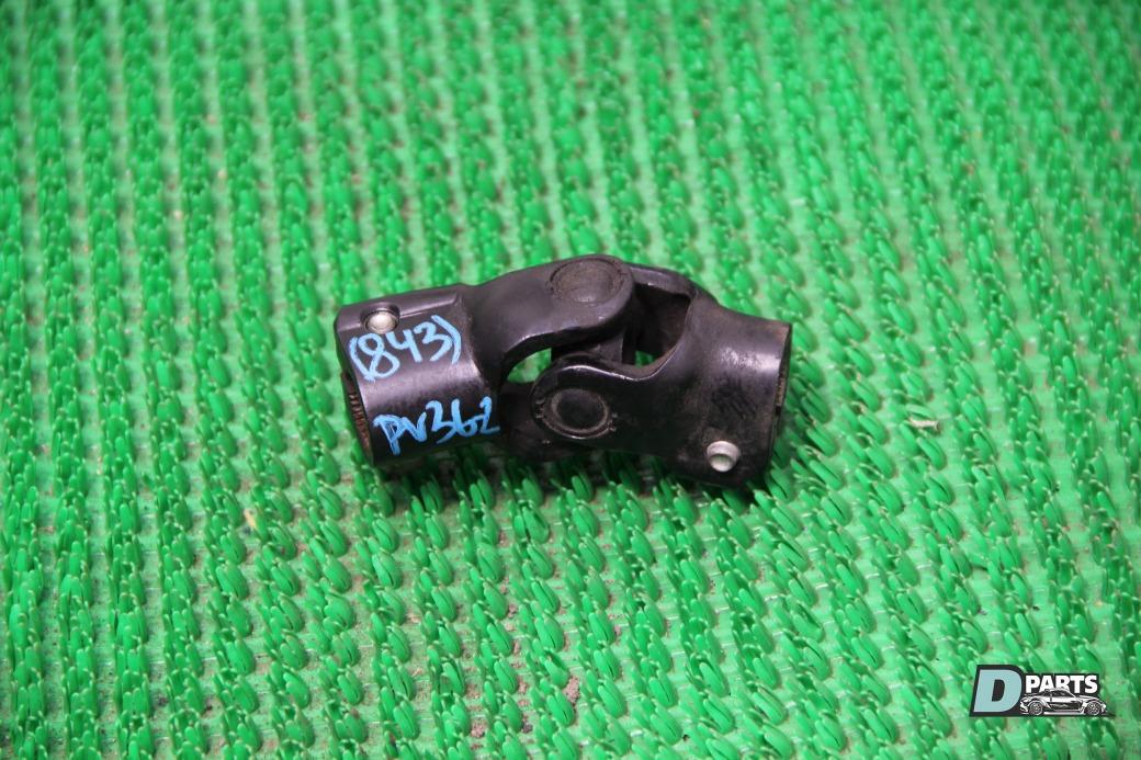 Рулевой карданчик Nissan G35 PV36-203166 VQ35HR 2007