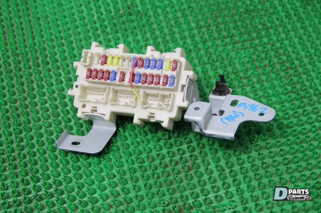 Блок предохранителей Nissan G35 PV36-203166 VQ35HR 2007