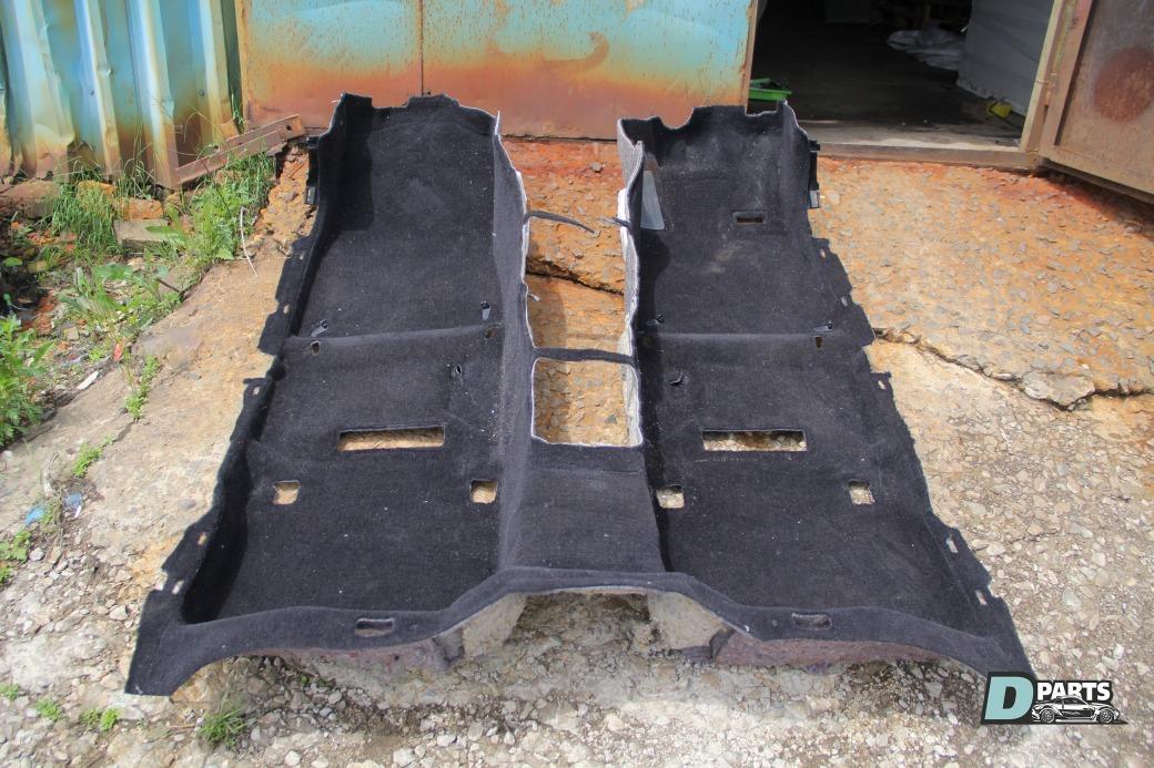Ковер салона Lexus Gs 430 UZS190-5011877 3UZ-FE 2007