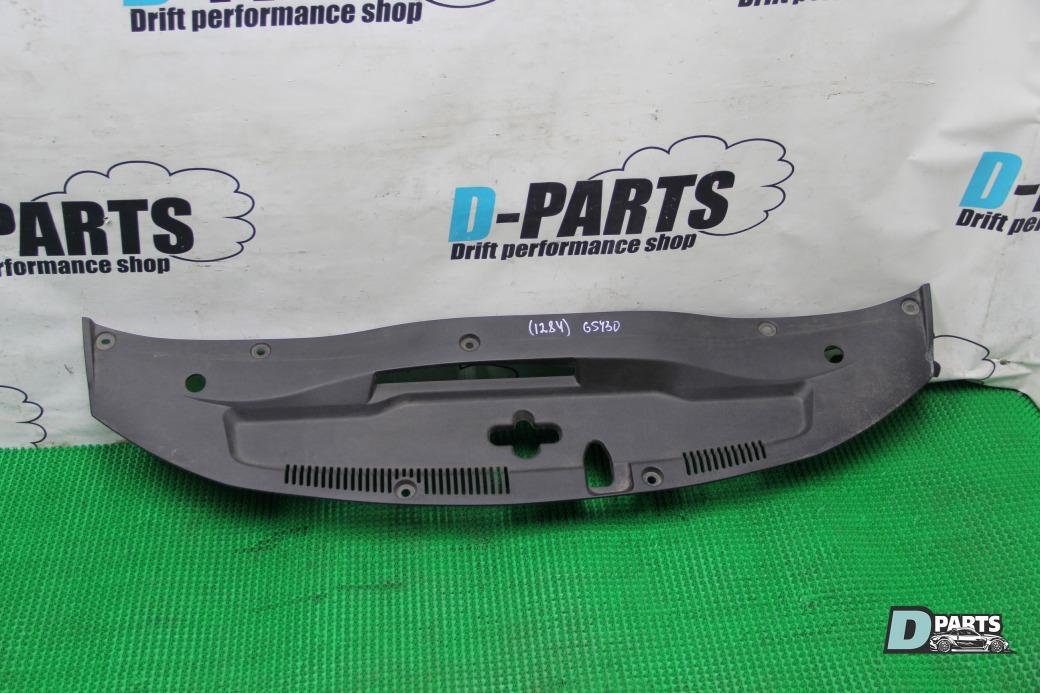 Накладка на радиатор Lexus Gs 430 UZS190-5011877 3UZ-FE 2007