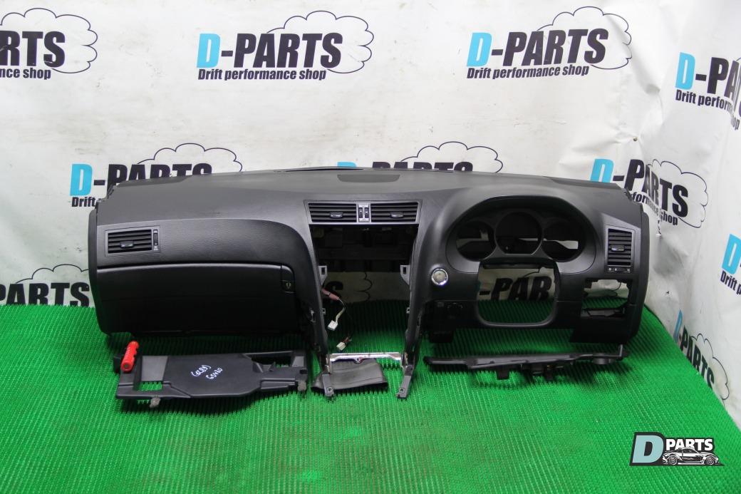 Торпедо Lexus Gs 430 UZS190-5011877 3UZ-FE 2007