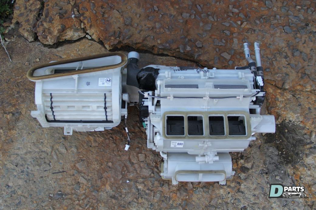 Печка салона Lexus Gs 430 UZS190-5011877 3UZ-FE 2007