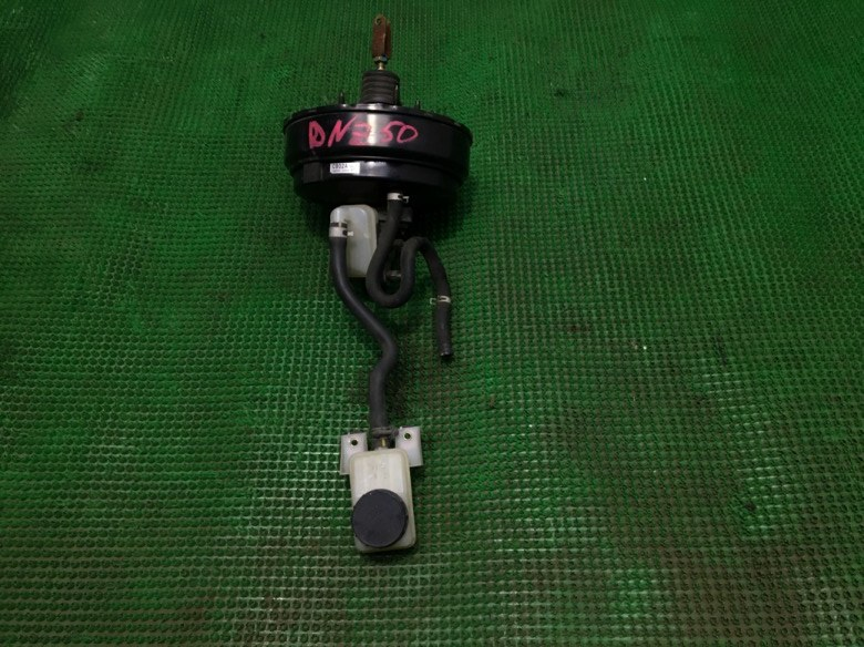 Главный тормозной цилиндр Nissan Murano PNZ50 VQ35DE