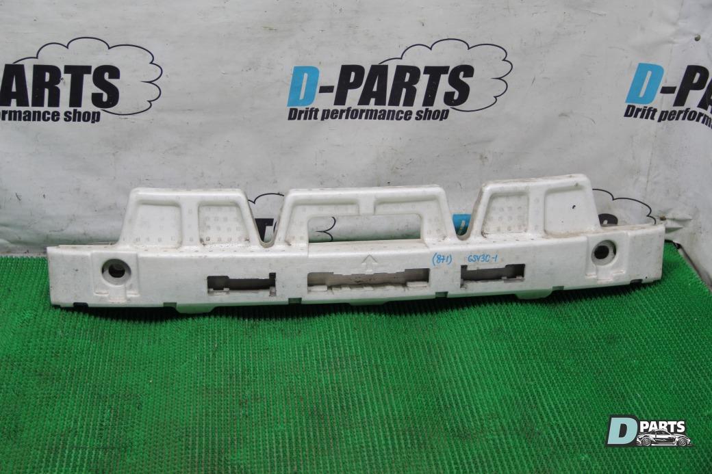 Жесткость бампера Lexus Gs 430 UZS190-5011877 3UZ 2007 задний
