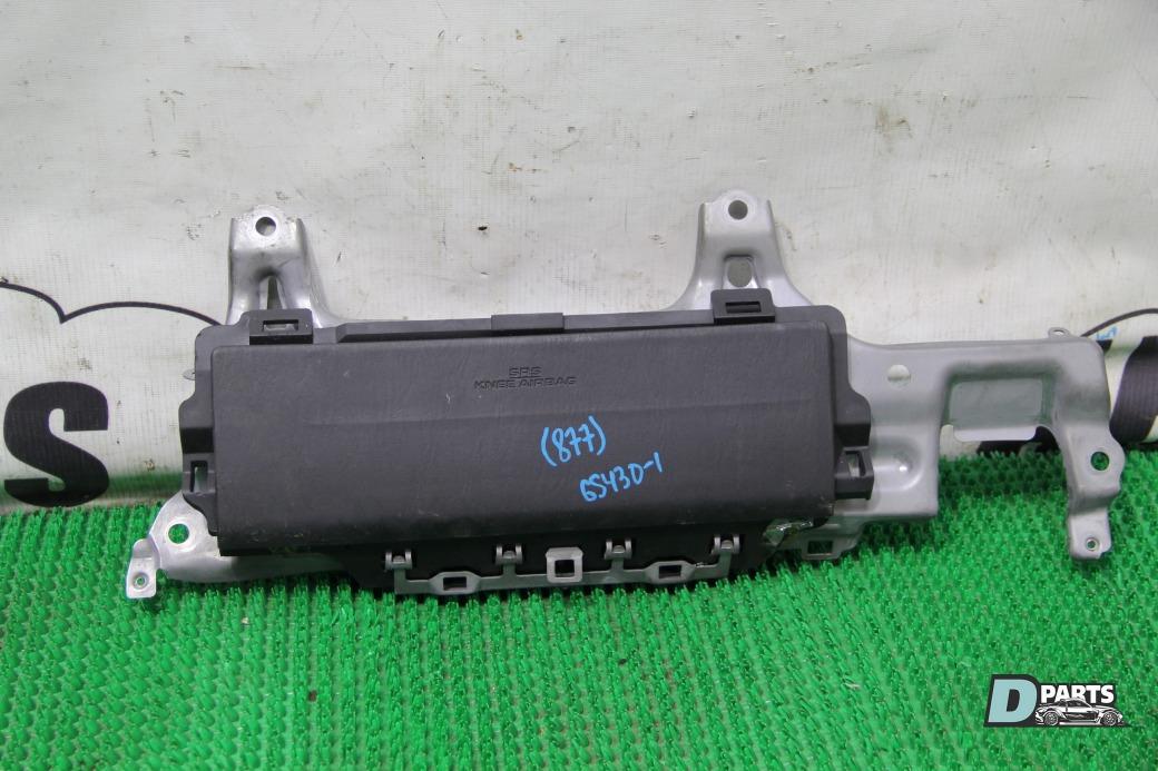 Подушка airbag Lexus Gs 430 UZS190-5011877 3UZ 2007