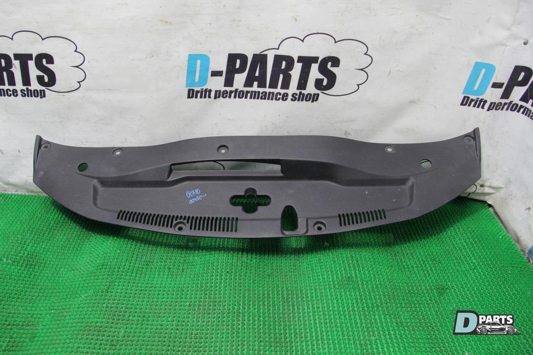 Пластик радиатора Lexus Gs 430 UZS190-5011877 3UZ 2007