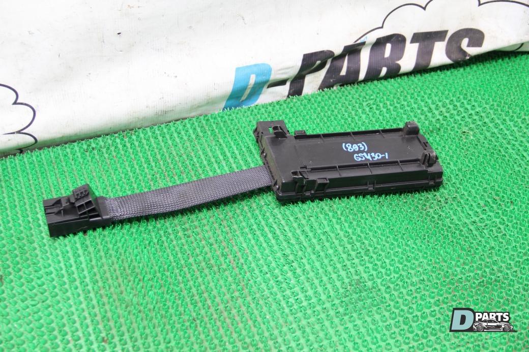Проводка багажника Lexus Gs 430 UZS190-5011877 3UZ 2007