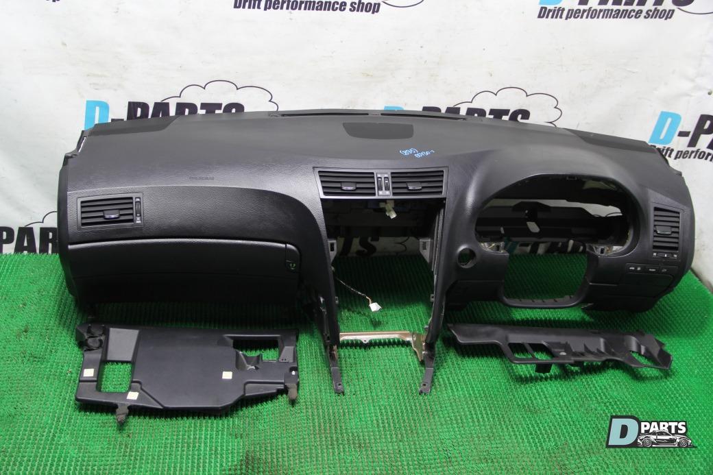 Торпедо Lexus Gs 430 UZS190-5011877 3UZ 2007