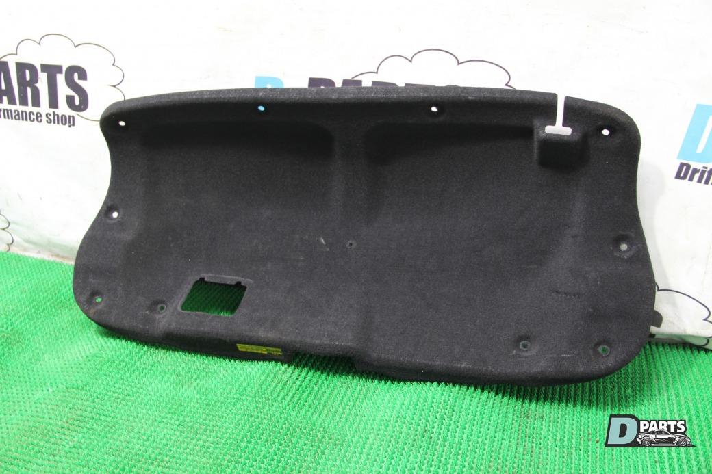 Обшивка крышки багажника Lexus Gs 430 UZS190-5011877 3UZ 2007