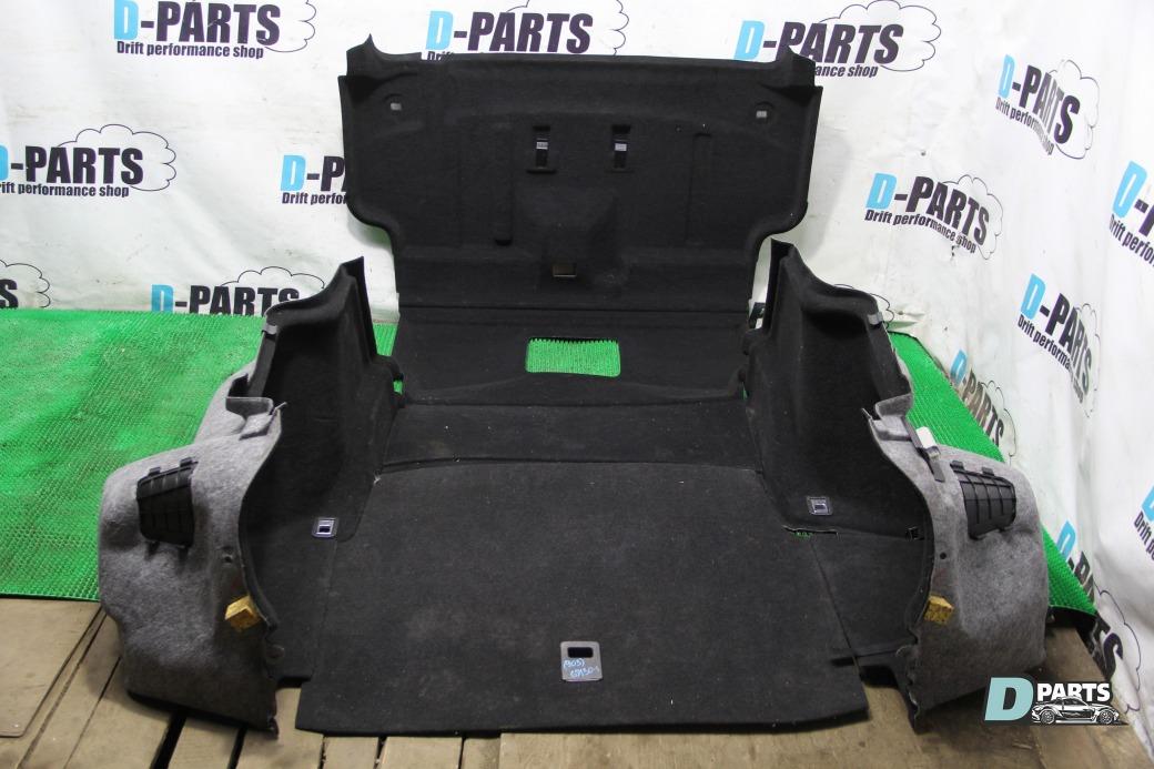Обшивка багажника Lexus Gs 430 UZS190-5011877 3UZ 2007