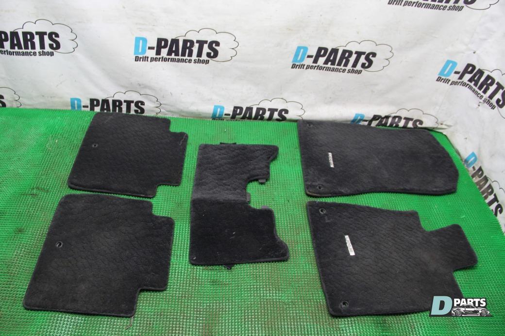 Коврики комплект Lexus Gs 430 UZS190-5011877 3UZ 2007