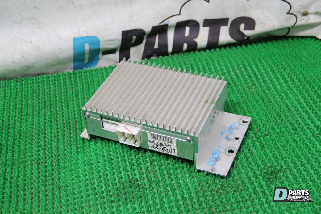 Блок управления Lexus Gs 430 UZS190-5011877 3UZ 2007