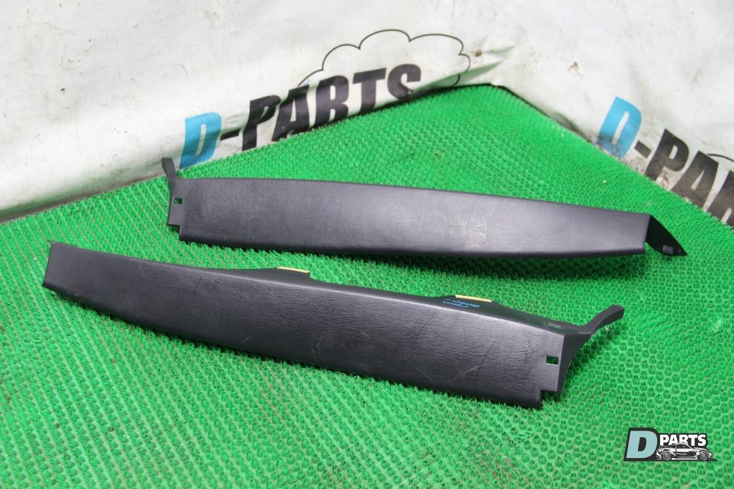 Пластик салона Lexus Gs 430 UZS190-5011877 3UZ 2007