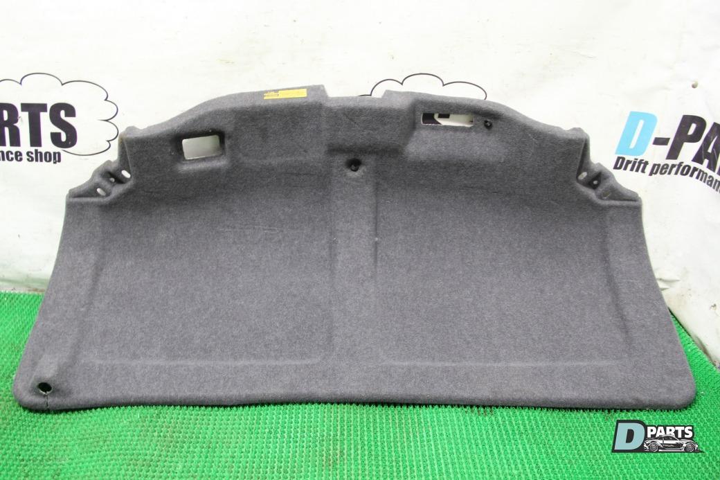 Обшивка крышки багажника Lexus Ls430 UCF31-0068197 3UZ 2003
