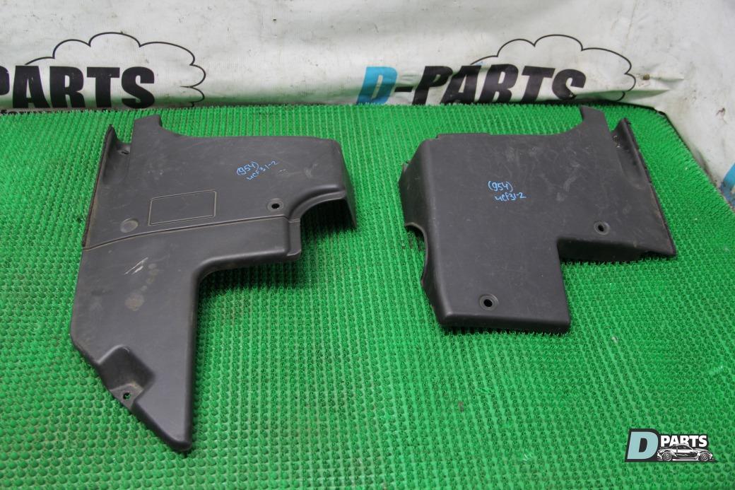Крышки подкапотные Lexus Ls430 UCF31-0068197 3UZ 2003