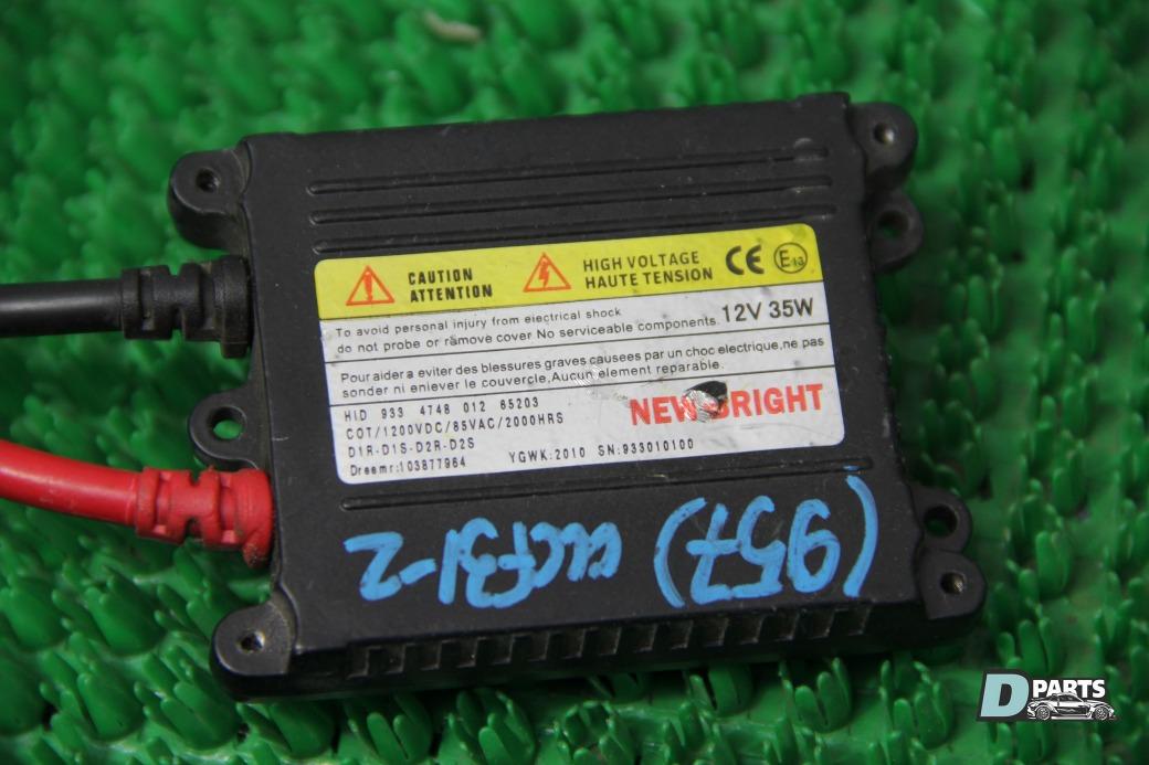 Ксенон Lexus Ls430 UCF31-0068197 3UZ 2003