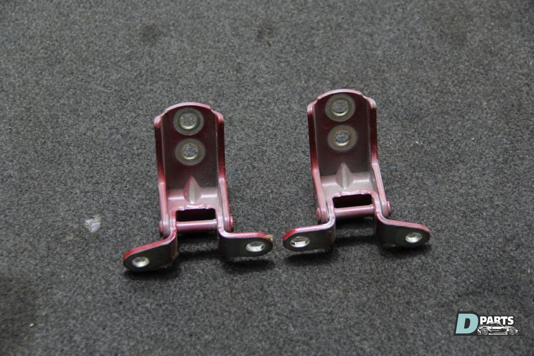 Петли на дверь Nissan G35 PV36-203166 VQ35HR 2007 передние левые