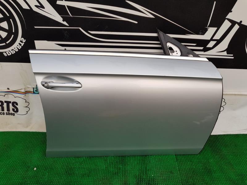 Дверь Mercedes Cls-Class WDD2193561A031445 272.964 30 087870 2005 передняя правая