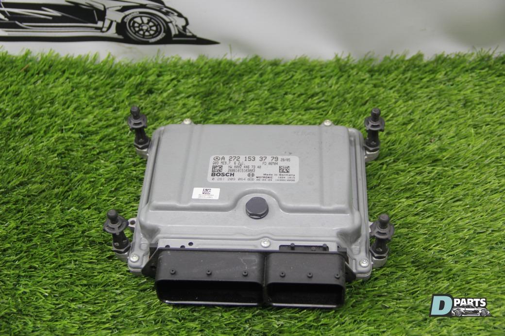 Блок управления двс Mercedes Cls-Class WDD2193561A031445 272.964 30 087870 2005