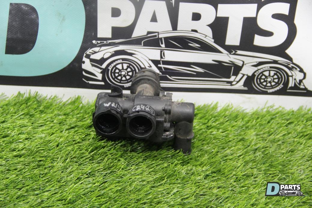 Клапан отопителя Mercedes Cls-Class W219 272.964 30 377486 2007