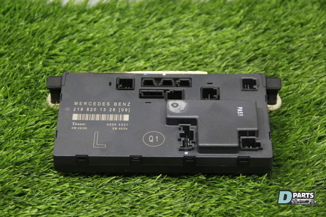 Блок управления Mercedes Cls-Class W219 272.964 30 377486 2007