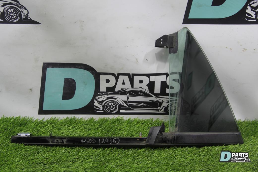 Форточка в дверь Mercedes Cls-Class W219 272.964 30 377486 2007 задняя левая