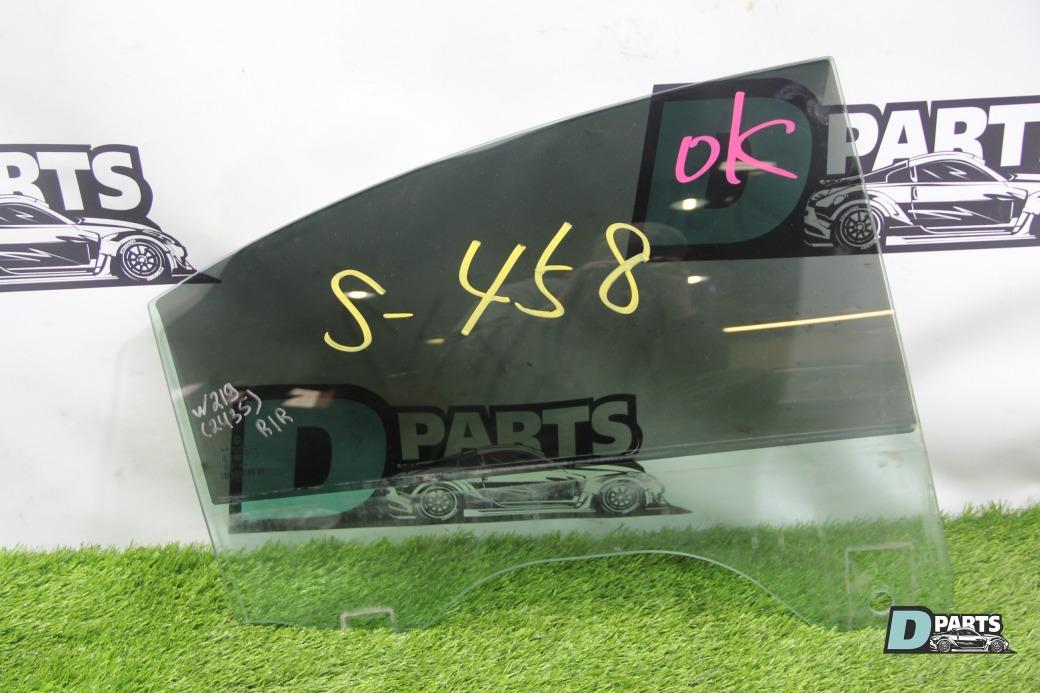 Стекло двери Mercedes Cls-Class W219 272.964 30 377486 2007 заднее правое