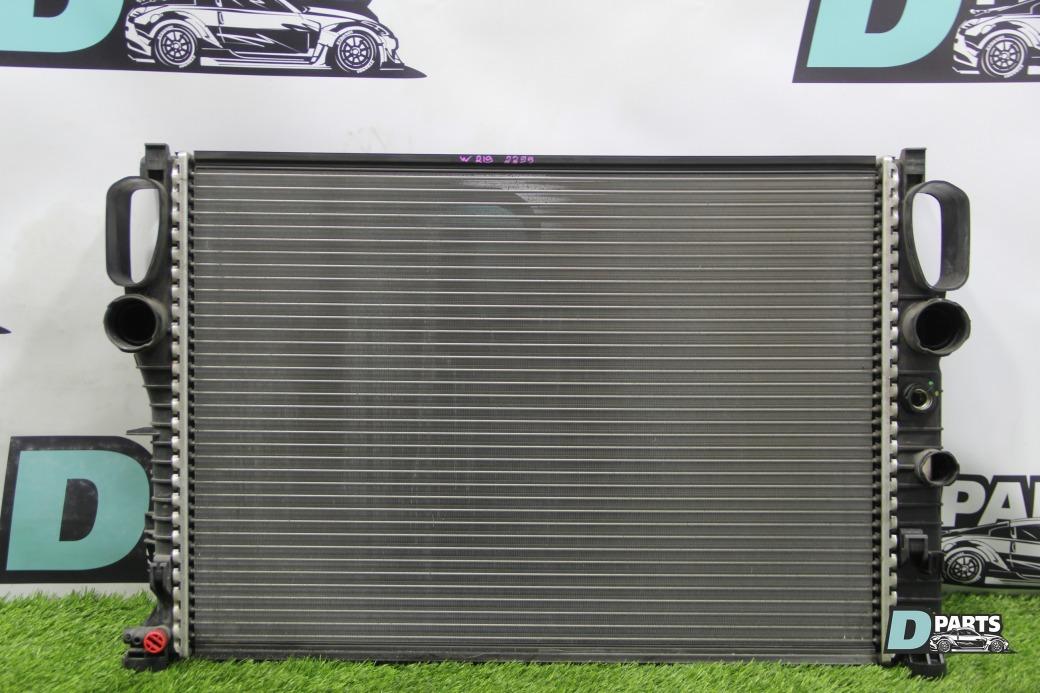 Радиатор основной Mercedes Cls-Class W219 272.964 30 377486 2007