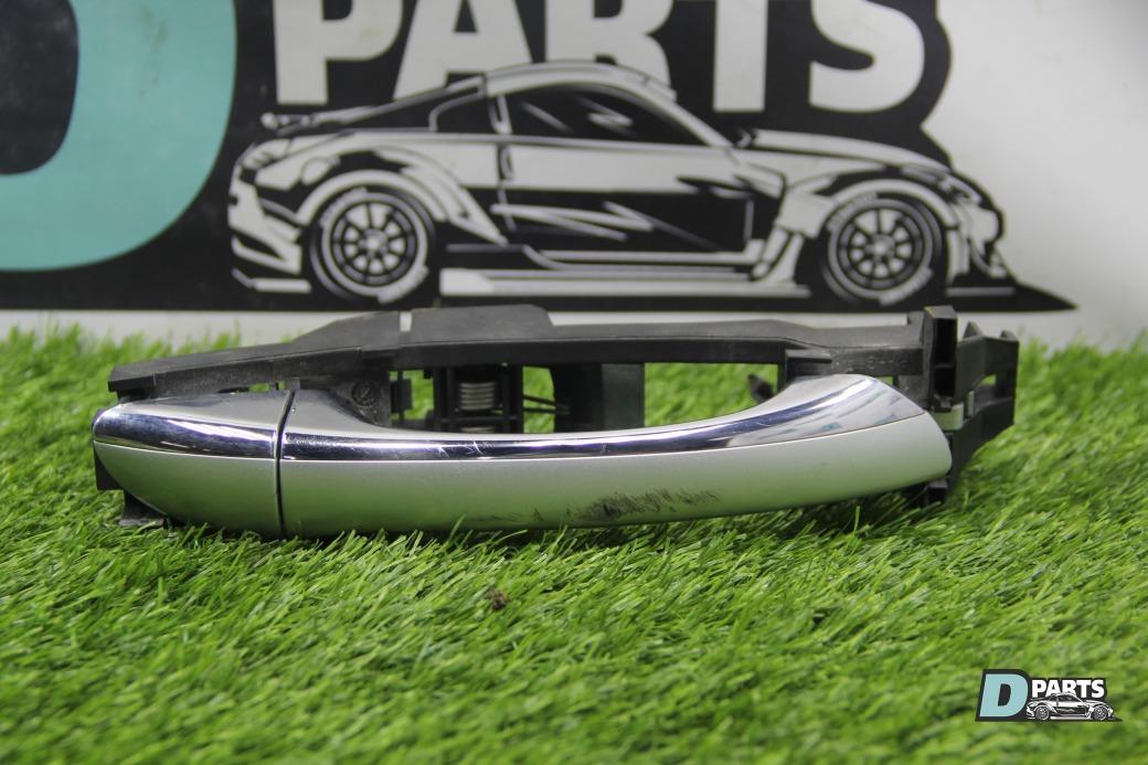 Ручка двери Mercedes Cls-Class W219 272.964 30 377486 2007 задняя правая